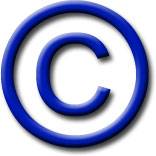 circled-C copyright symbol