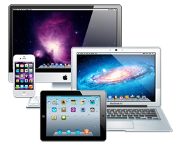 Websites and Internet services are viewed on many devices with many screen sizes